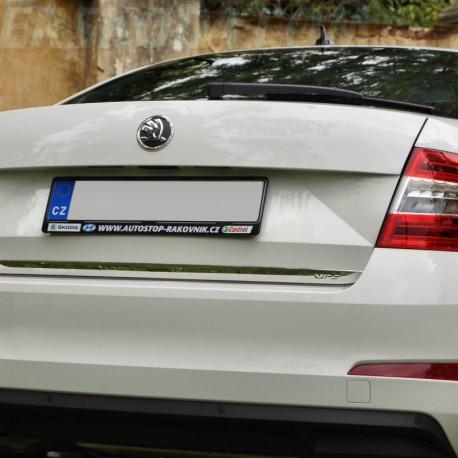 Skoda Octavia II Sedan/Hatchback listwa chromowana