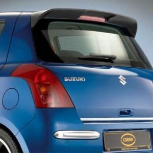 SUZUKI SWIFT IV, V listwa chromowana