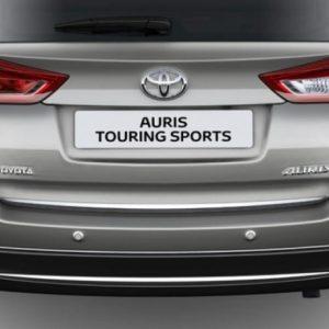 Toyota AURIS II Kombi listwa chromowana