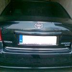 toyota-avensis-t25-hatchback-01-09-listwa-chrom-chromowana-3m-ochronna-na-klape-bagaznika – 3