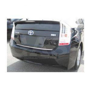 Toyota PRIUS III ZVW3 HB listwa chromowana