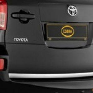 Toyota RAV4 III listwa chromowana