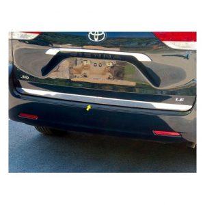 Toyota SIENNA ASL3_ GSL3 listwa chromowana