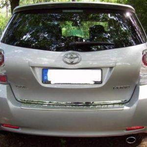 Toyota Verso listwa chromowana
