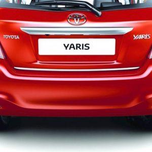 Toyota YARIS III listwa chromowana