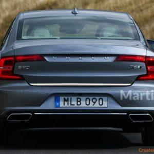 VOLVO S90 Sedan listwa chromowana