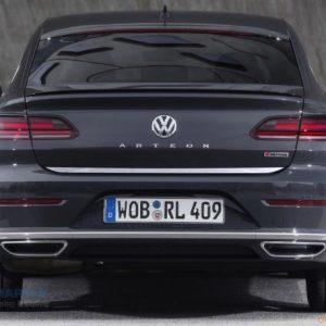 VW Arteon listwa chromowana