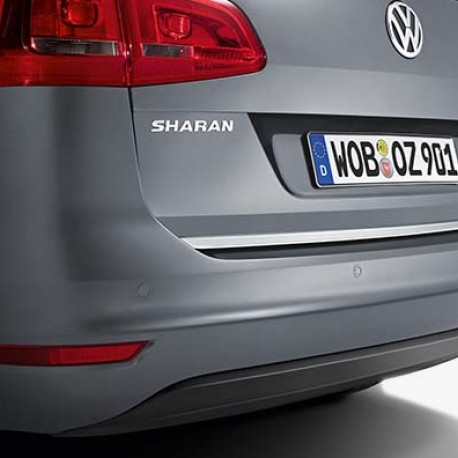 VW SHARAN 7N0 listwa chromowana