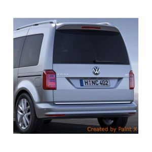 VW Volkswagen CADDY IV listwa chromowana