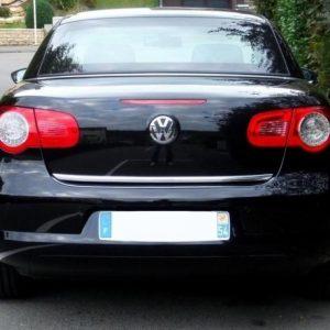 VW Volkswagen EOS listwa chromowana