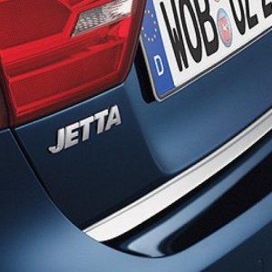 VW Volkswagen JETTA MK IV Sedan listwa chromowana