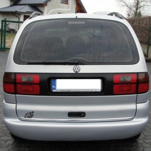 VW Volkswagen SHARAN I listwa chromowana
