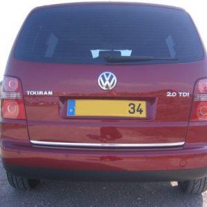 VW Volkswagen TOURAN I 1T1 1T2 listwa chromowana