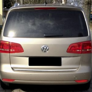 VW Volkswagen TOURAN II 1T3 listwa chromowana