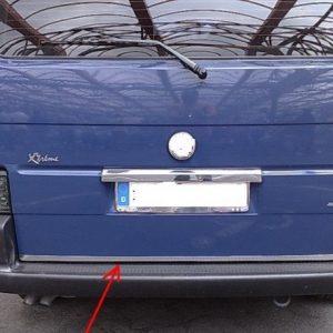 VW Volkswagen Transporter Caravelle T4 listwa chromowana